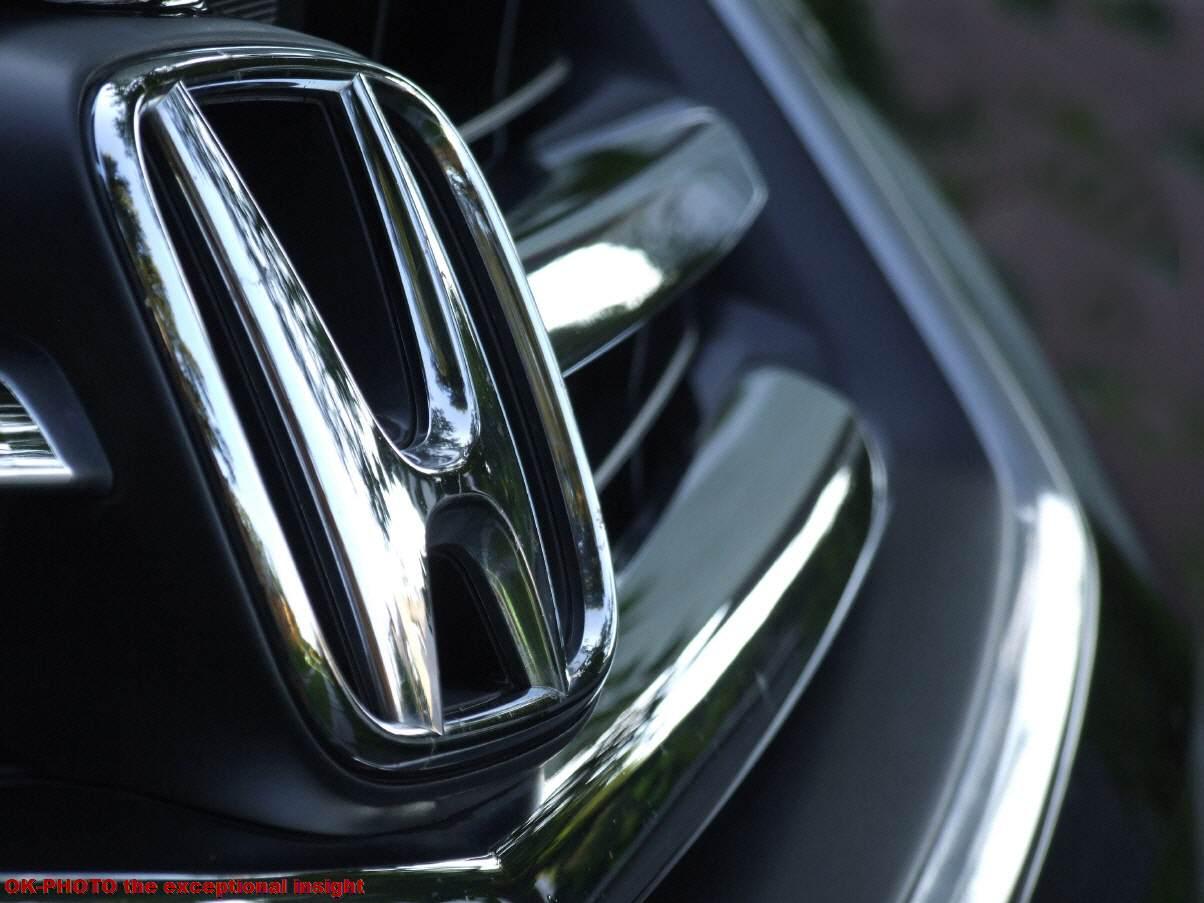 Honda Accord Fotos